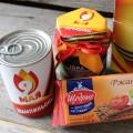 Корпоративный подарок 9 мая к обеду