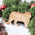 Тигровый лес