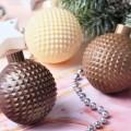 Подарок Новогодние игрушки
