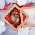 Подарок Золотое сердце