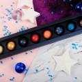 Подарок Солнечная система