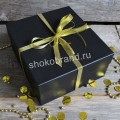 Корпоративный подарок Сладкое золото