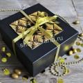 Корпоративный подарок Кофейное золото