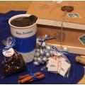 Корпоративный подарок Кофейная посылочка