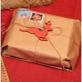 Корпоративный подарок Почта Санты