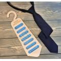 Корпоративный подарок Вешалка для галстуков