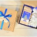 Корпоративный подарок Чай и компания