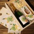 Корпоративный подарок Ананасы в шампанском
