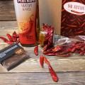 Корпоративный подарок Чили и мед