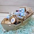 Корпоративный подарок Морское путешествие