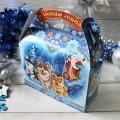 Корпоративный подарок Зимние забавы