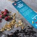 Корпоративный подарок Чайная алхимия