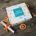 Корпоративный подарок Оранж