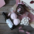 Корпоративный подарок Розовая камея