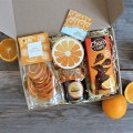 Корпоративный подарок Апельсиновое изобилие