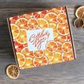 Корпоративный подарок Заводной апельсин