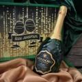 Корпоративный подарок Брызги шампанского