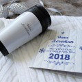 Корпоративный подарок Тепло нового года