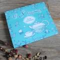 Подарок Чайное меню
