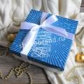 Корпоративный подарок Праздничная атмосфера