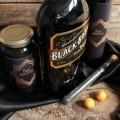 Корпоративный подарок Black&gold