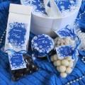Корпоративный подарок Чай в морозный день