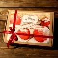 Корпоративный подарок Яблочный сидр