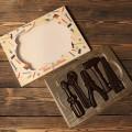 Корпоративный подарок Шоколадные инструменты в картонной коробке