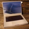 Корпоративный подарок Шоколадный ноутбук