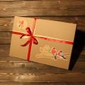 Корпоративный подарок Кормушка для птиц