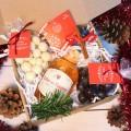 Корпоративный подарок Рождественский вальс