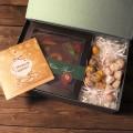 Корпоративный подарок Чайно-шоколадный набор