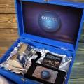 Подарок Кофейная эстетика - в наличии на складе!