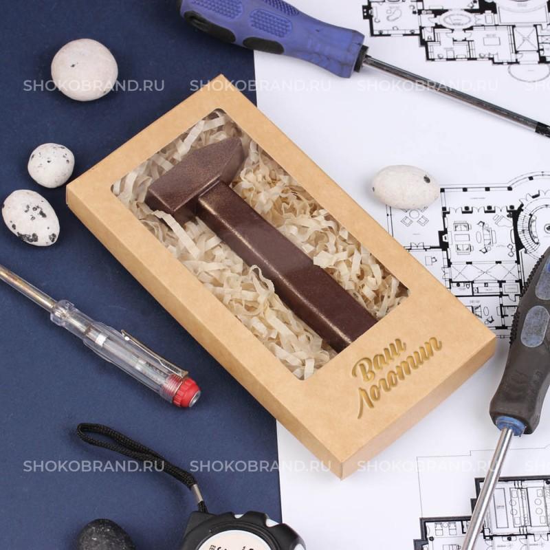 Шоколадные инструменты Молоток