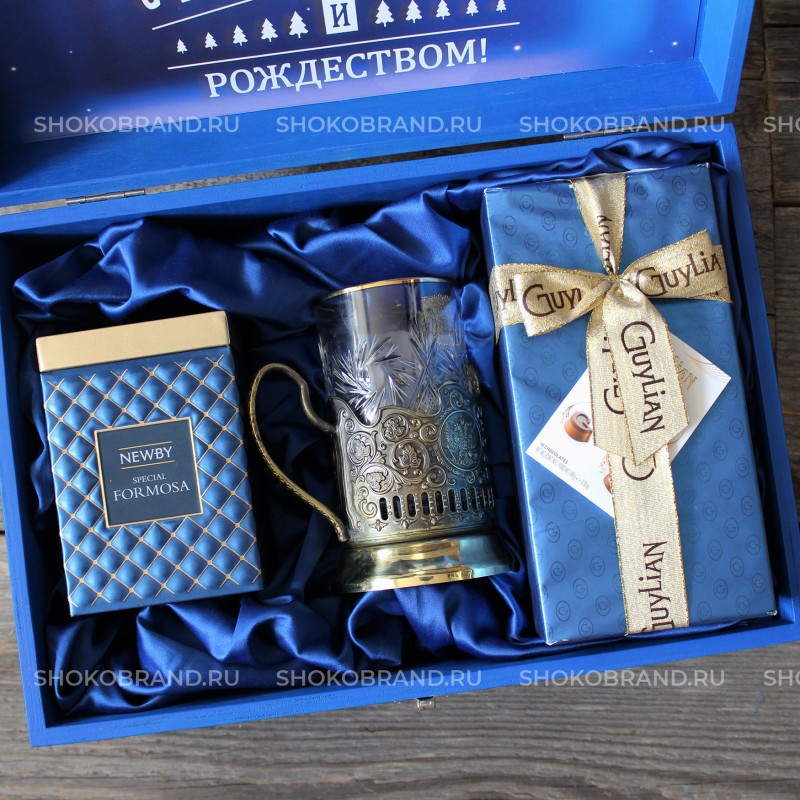 Подарок Чайный аккорд