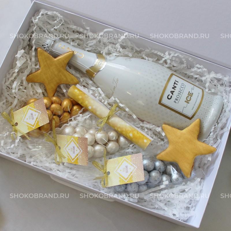 Подарок Просекко Айс