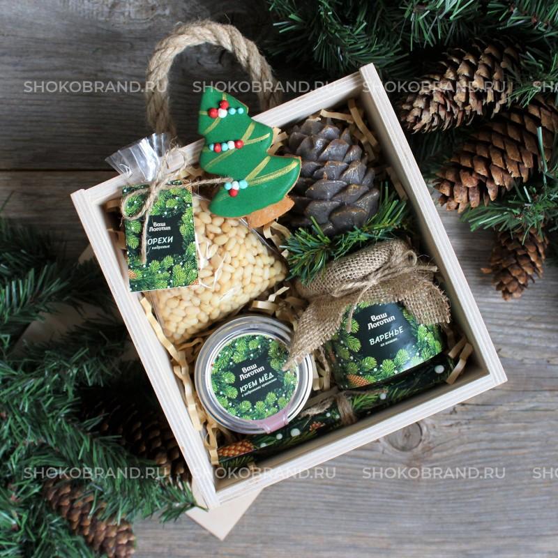 Корпоративный подарок Гостинцы из леса