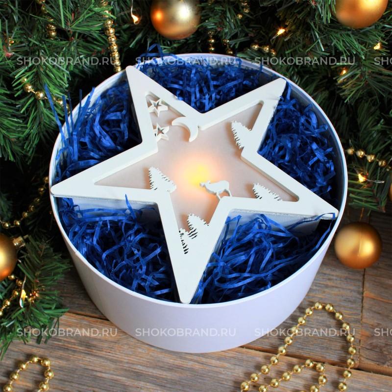 Корпоративный подарок Звезда