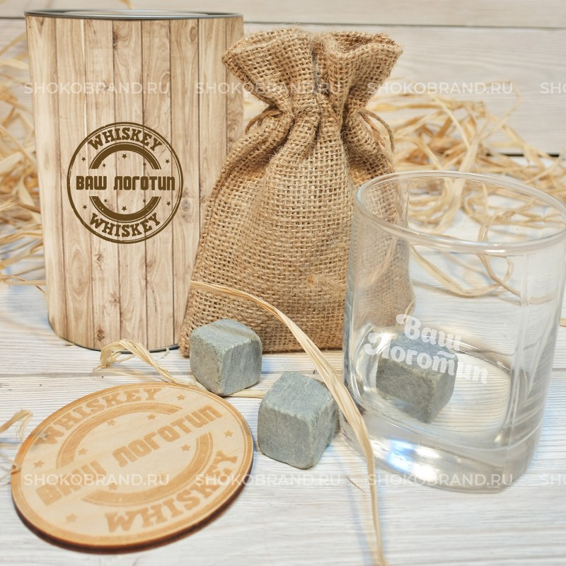 Корпоративный подарок Whisky style