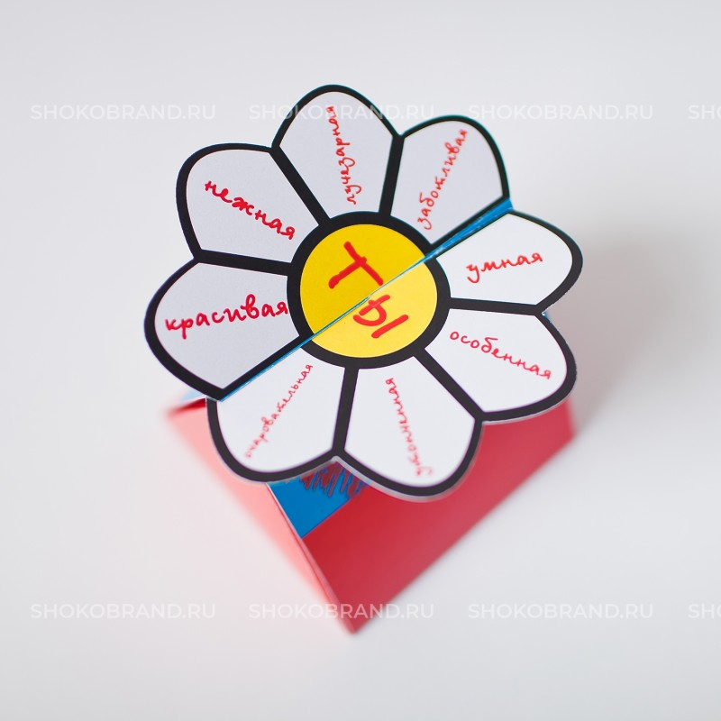 Корпоративный подарок Презент