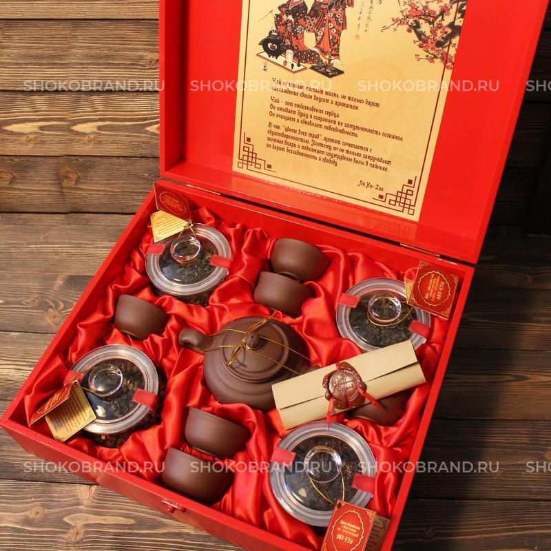 Корпоративный подарок Китайские традиции