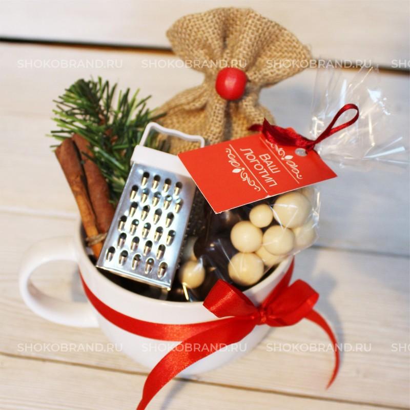 Корпоративный подарок Рождество