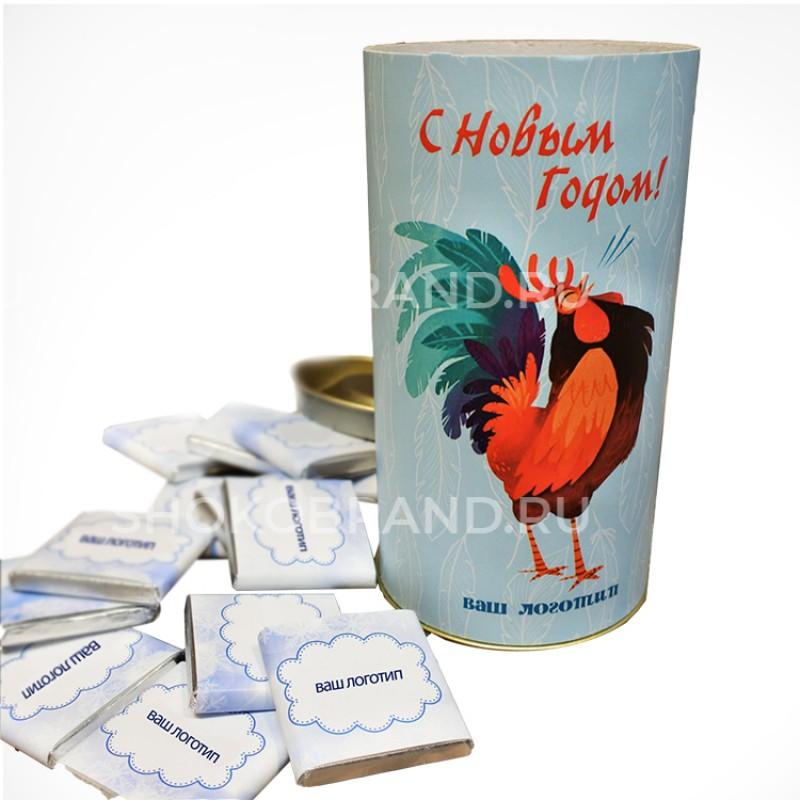 Корпоративный подарок Органайзер с шоколадом