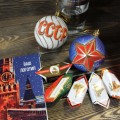 Кремлевский подарок